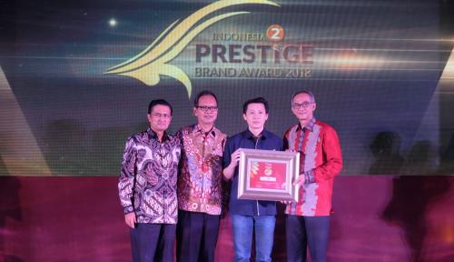 Foto Asuransi Astra Sabet Tiga Penghargaan