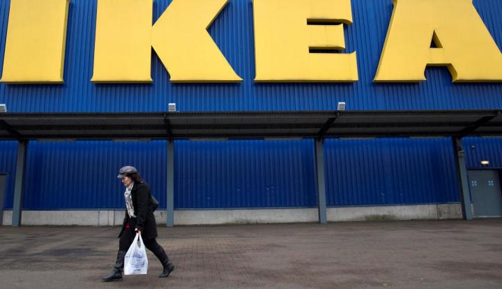 Pendiri IKEA Ini Ternyata Dulu Hanya Seorang Penjual Korek Api, Simak Kisahnya - Warta Ekonomi