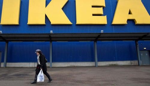 Foto 2020, IKEA Bakal Buka Toko Terbesarnya di Filipina