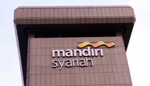 Aset Merger Bank Syariah BUMN Tembus Rp225 Triliun