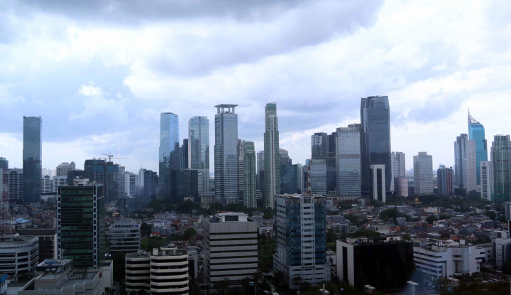 uln indonesia februari 2018 tumbuh 9,5%