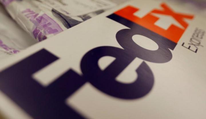 Foto Berita Rhicke Jennings Ditunjuk Sebagai Managing Director FedEx Express Indonesia