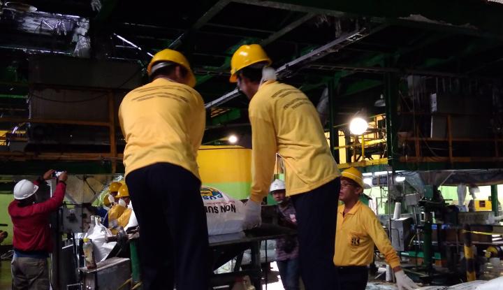 Foto Berita Pupuk Indonesia Tugaskan 3 Produsen Amankan Pupuk di NAD-Sumbagut
