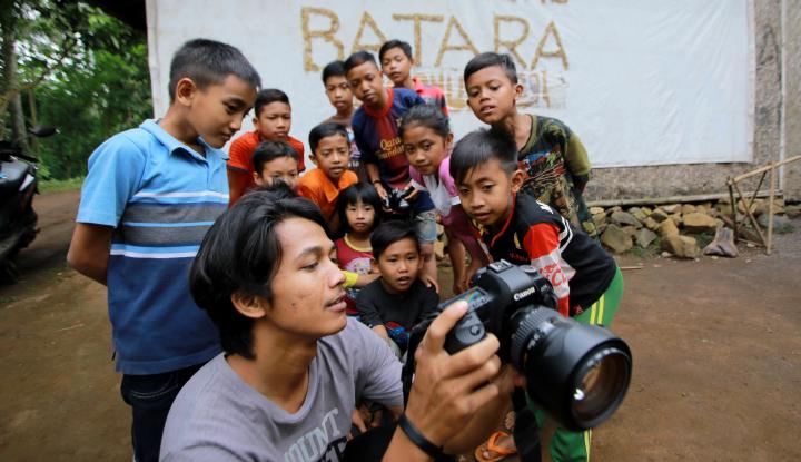 Foto Berita Inilah 7 Pemenang Anugerah Jurnalistik Adinegoro 2017