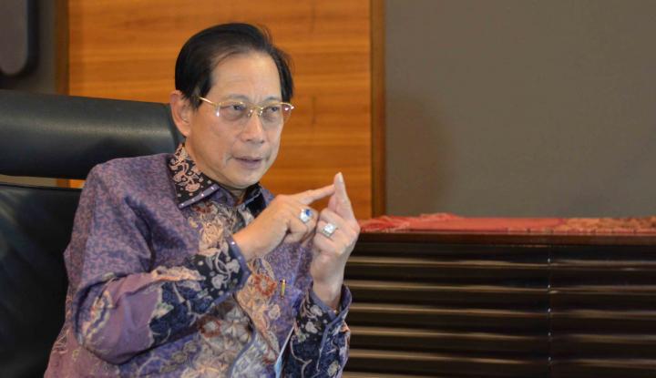 Foto Berita Sepuluh Jurus CEO BCA Hadapi Disrupsi