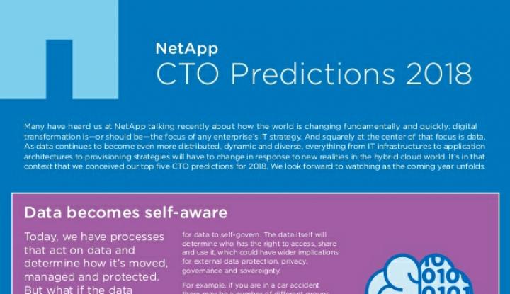 Foto Berita NetApp Resmi Akuisisi StackPointCloud