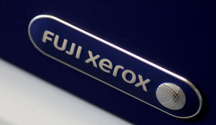 Foto Berita Joint Venture dengan Xerox, Fujifilm Pangkas 10.000 Karyawan