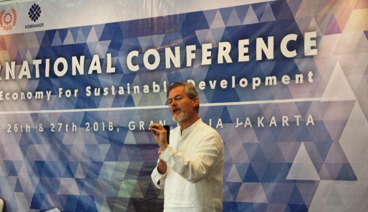 Foto Berita Mendorong Implementasi Blue Economy di Indonesia