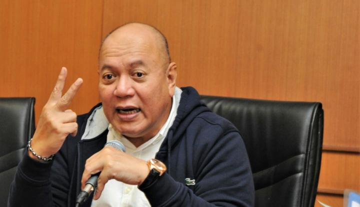 Foto Berita Kemenkop Gelar Pelatihan Peningkatan Kapasitas SDM KUMKM di Pontianak
