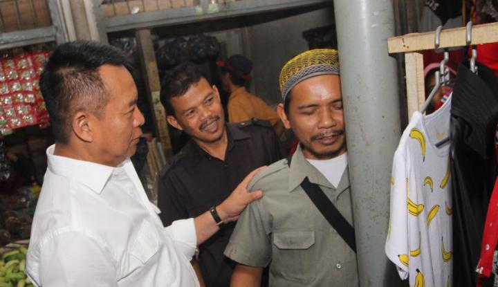 Foto Berita PDIP Sebut Kasus SBL Penipuan Terjahat Berkedok Agama
