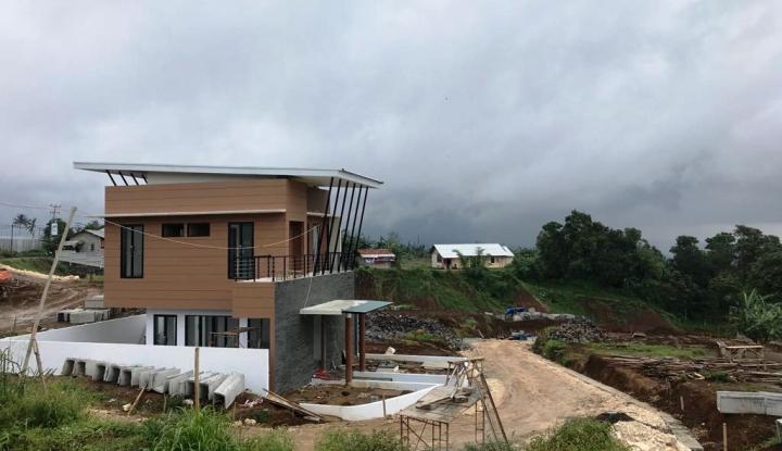 Foto Berita Keren, Vila Premium di Kawasan Wisata Ini Sediakan Kolam Renang Pribadi