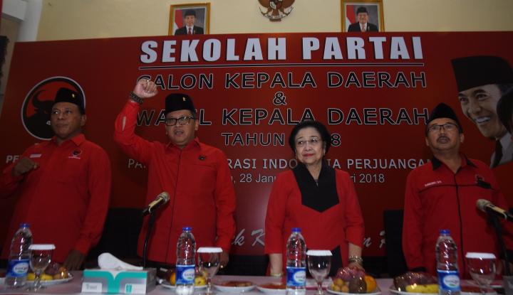 Foto Berita Sekolah Partai Politik Jamin Kader Bebas Korupsi?