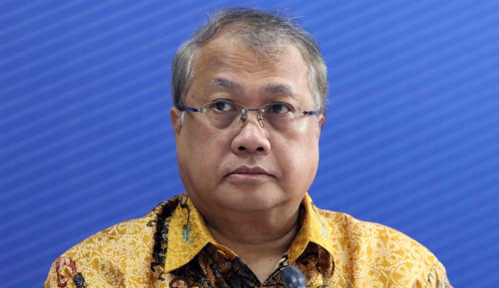 Foto Berita Rahmat Waluyanto Gabung dengan RSM Jadi Senior Advisor