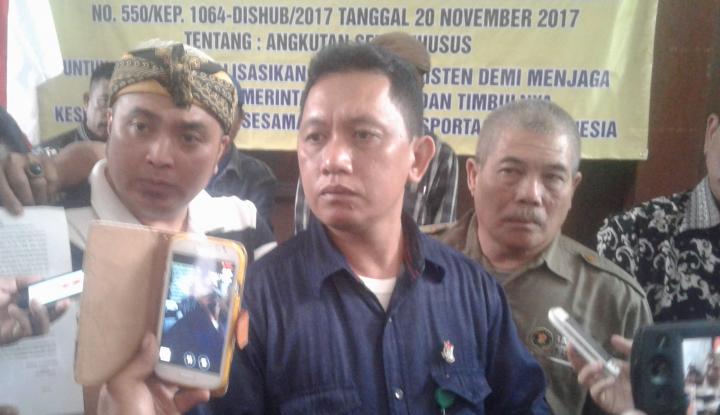 Foto Berita Pelaku Order Fiktif Grab Dibekuk Polisi