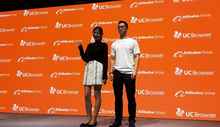 Foto Berita UC Browser 12.0 Hadir di Indonesia
