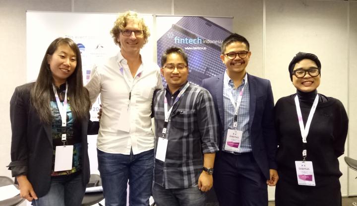 Foto Berita Australia Award, Beri Peluang Indonesia Berjejaring di Pasar Australia