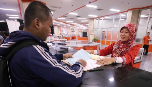 Foto Ada Rumor Pos Indonesia Bangkrut, Kementerian BUMN Buka Suara