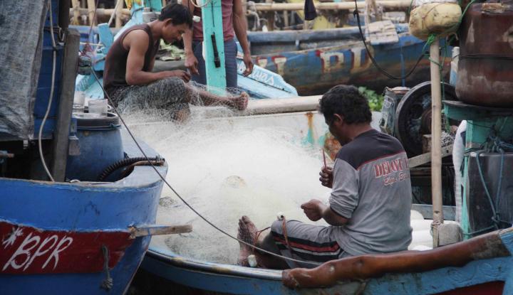 Foto Berita Nelayan Diimbau Jangan Salah Gunakan Bantuan Pemerintah