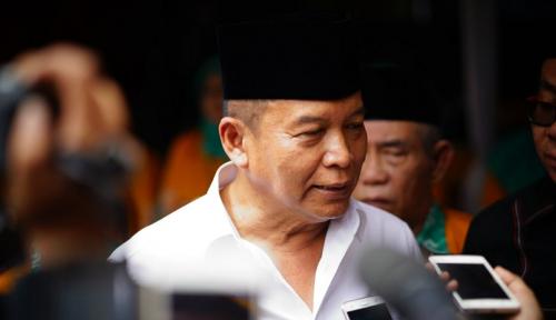 Foto Paguyuban Pasundan Dukung Kang Hasan di Pilkada Jabar