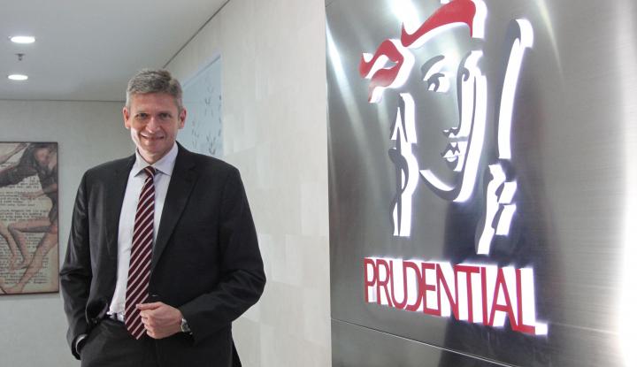 Foto Berita 2017, Prudential Indonesia Bukukan Pendapatan Premi Rp26,8 Triliun