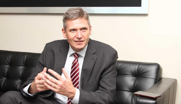 Prudential Bidik Penambahan 400 Ribu Nasabah Baru - Warta Ekonomi