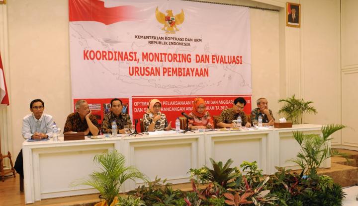 Foto Berita Kemenkop dan UKM Anggarkan Rp26,1 M untuk Program Wirausaha Pemula