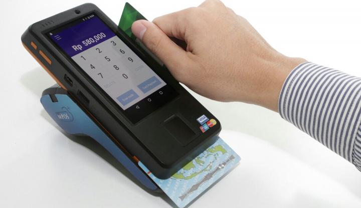 Foto Berita Datascrip Hadirkan mPOS, Dukung Layanan Digital Banking
