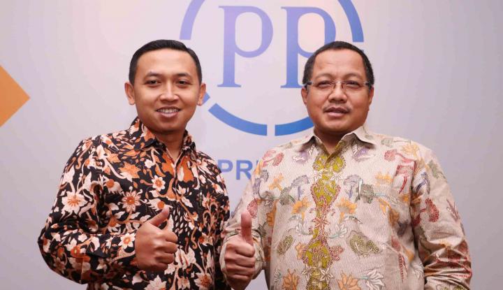 Foto Berita Kontrak Baru PP Presisi Rp3,1 T di Semester I