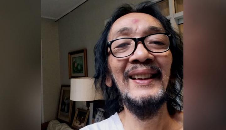 Foto Berita Dunia Musik Kembali Berduka, Yockie Soerjoprajogo Tutup Usia