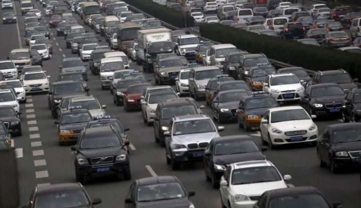 Foto Berita Permintaan Mobil Diesel di Jerman Turun