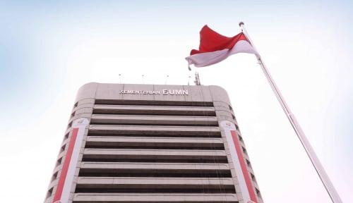 Foto Pusri Umumkan Daftar Mitra Bank dan Perusahaan Asuransi