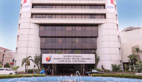 Foto Mau Hapus Status BUMN, WIKA dan PTPP Panggil Pemegang Saham