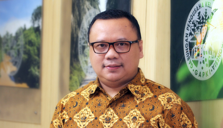 Tofan Mahdi Raih Spokespersons of The Year 2019 - Warta Ekonomi