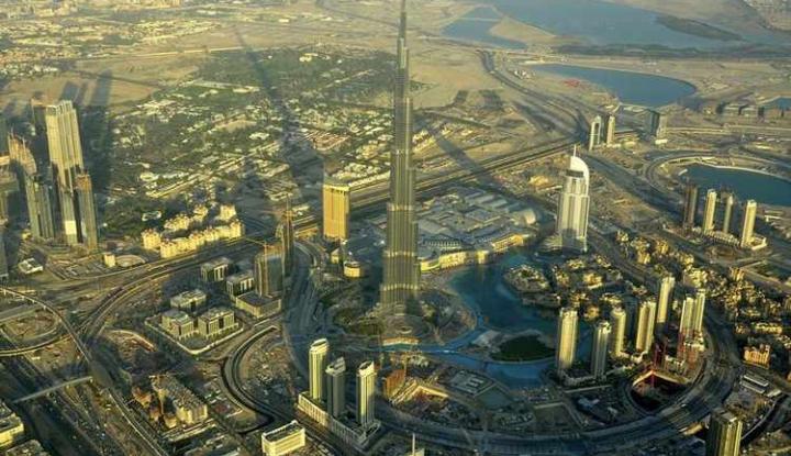 Foto Berita Dubai Rilis Sistem Pembayaran Berbasis Blockchain