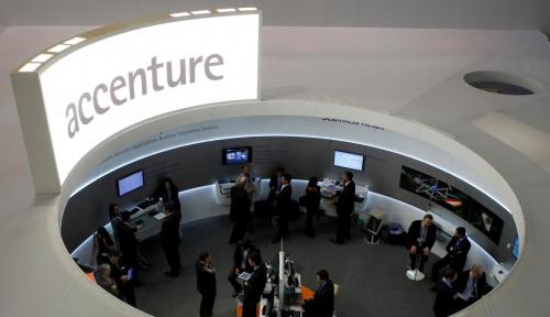Accenture: Peluncuran Teknologi Cloud Terbaru, Percepat Transformasi Digital dan Ekosistem Startup