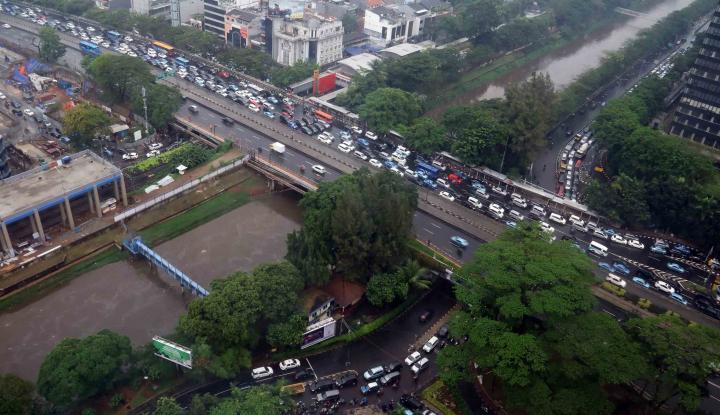 Meski Ibu Kota Pindah, Anies Gak Yakin Polusi di Jakarta Berkurang - Warta Ekonomi