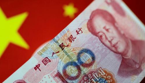 Foto China Siapkan Dana Segar US$295 Juta untuk Sri Lanka