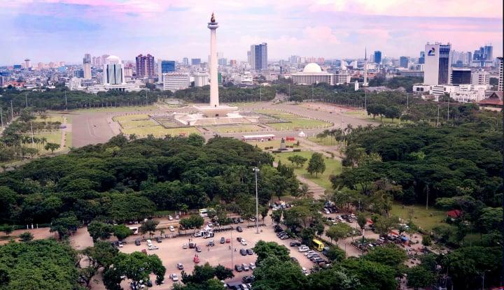 Foto Berita Jakarta Juara Intoleran Karena Ahok Kalah?