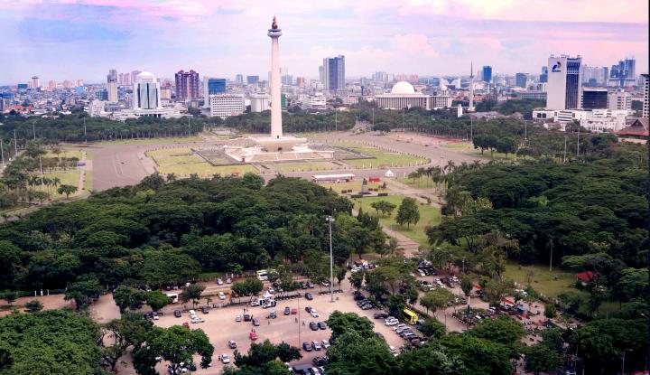 Keponakan Prabowo Jadi Figur Alternatif Perebutan Kursi Wagub DKI? - Warta Ekonomi