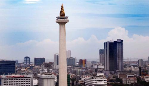 Foto Bekasi Minta Gabung ke Jakarta, Ormas Betawi Bereaksi
