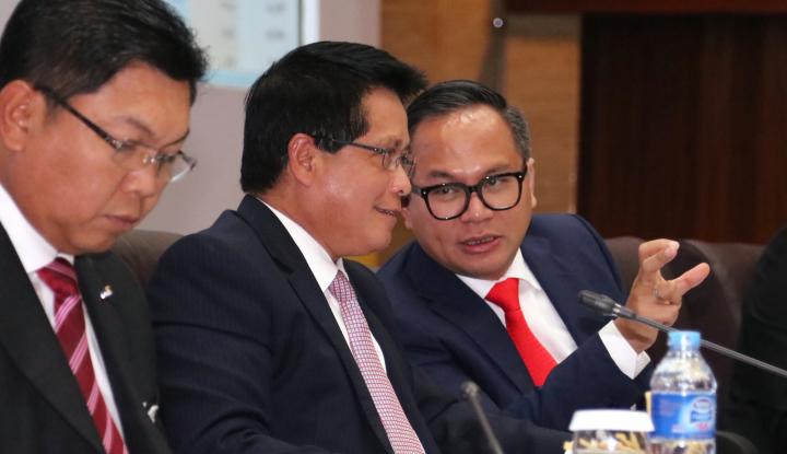 Foto Berita Kuartal I 2018, Mandiri Raup Laba Rp5,9 Triliun