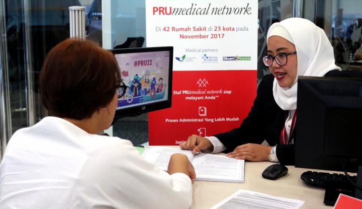 Prudential Luncurkan Asuransi untuk Pelaku UMKM - Warta Ekonomi
