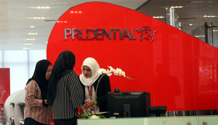 Lagi, Agen Prudential Kuasai Ajang Million Dollar Round Table 2019 - Warta Ekonomi