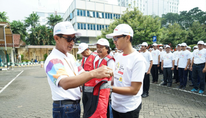 Foto Berita Kucurkan Rp250 Miliar, PLN Siap Amankan Invitation Tournament Asian Games 2018