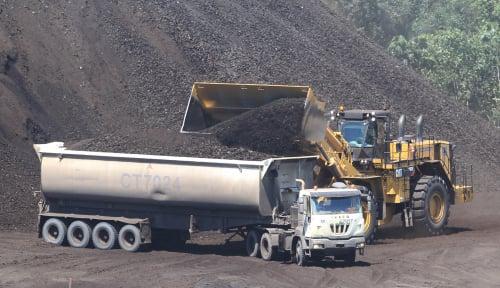 Foto Bosan Dengan Janji Pengusaha, DPRD Jambi Ingin Bangun Jalur Khusus Batubara