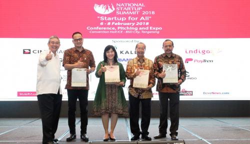 Foto Bisnis Startup Miliki Potensi Besar di Indonesia