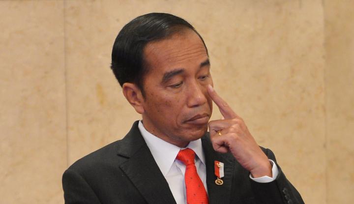 Foto Berita Polisi Tangkap Warga Lombok Penghina Presiden