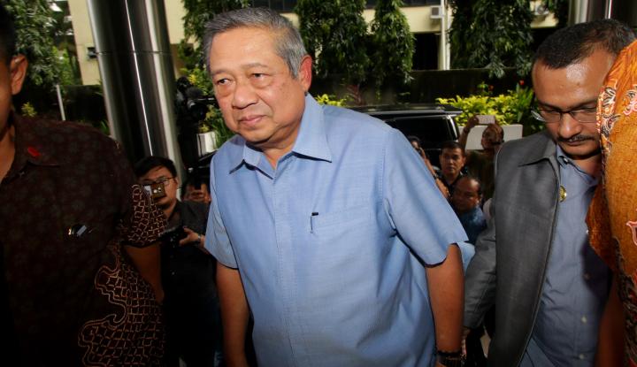 Kisruh Partai Demokrat Hingga Turun Gunung SBY, Apa Bermakna Lawan Makin Membesar? Siap-siap...