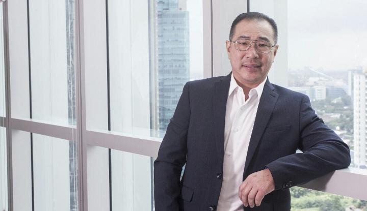 Erwin Sukiato, Wajah Baru di Teradata Indonesia - Warta Ekonomi