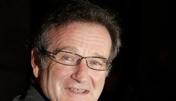 Foto Berita Meningkatnya Bunuh Diri di AS Diyakini Mengikuti Jejak Robin Williams